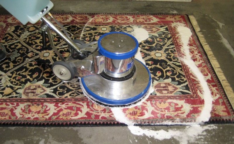 Ewing Carpet Cleaner
