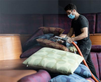 upholstery steam cleanerss